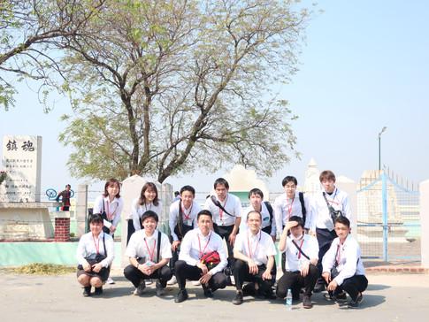 ミャンマー・スタディツアー(MST)2020  団長挨拶・参加者の感想