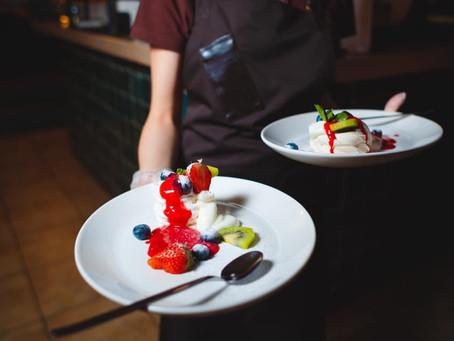 В рамках проекта «Кухни мира» в Самаре прошел гастрономический ужин «Кухня Оззи и Киви».