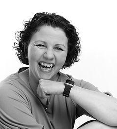 Barbara Isler Portrait sw