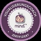 mindTV Visualisierungscoach Abzeichen_Em