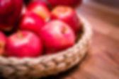 Mahogany Apple