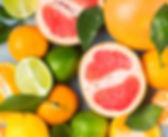 Citrus Barre
