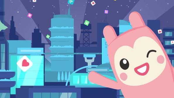 Melbot Animation and color Nov25 Studio