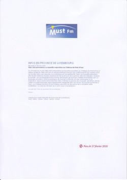 Must FM (2) avril 2010