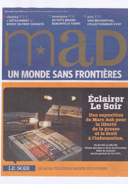 Mad Magazine II