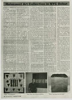 Jewish Post NYC