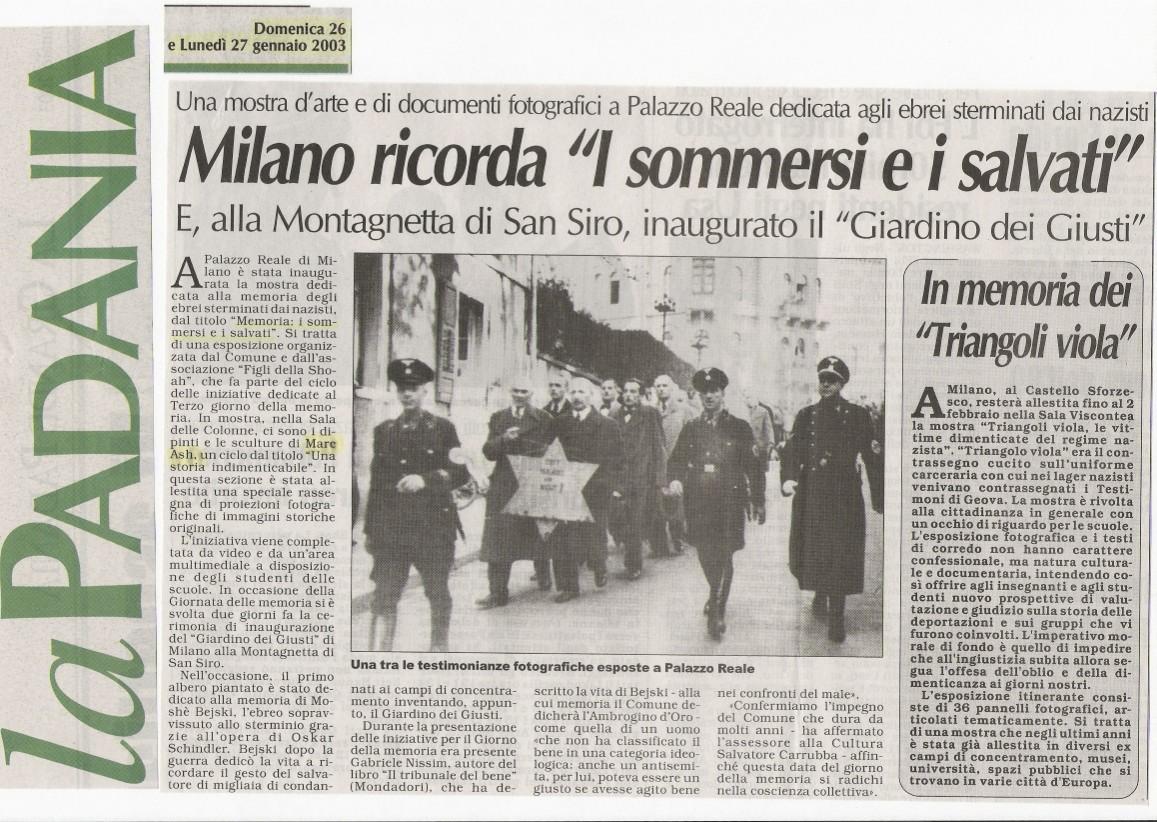 La Padania II