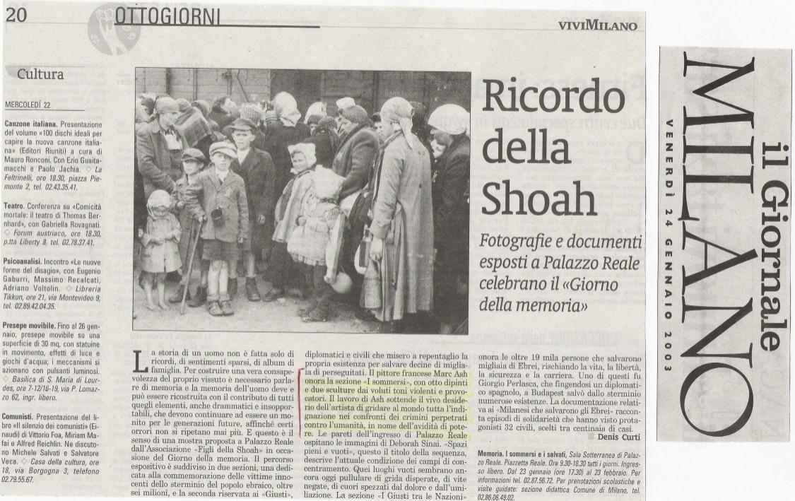 Il Giornale di Milano II
