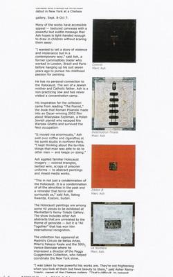 Art Info II