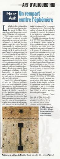 Figaro Magazine 06 01