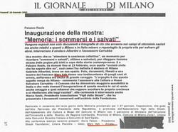 Il Giornale di Milano