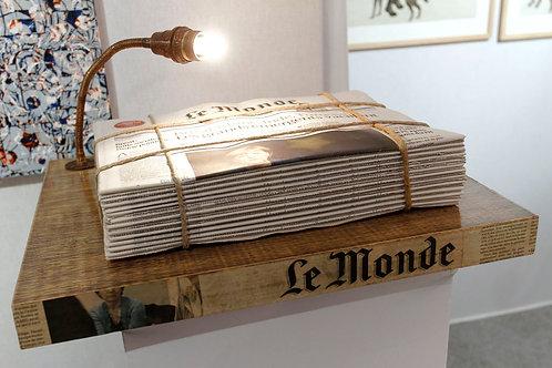 """Module : """" Eclairer le Monde """""""
