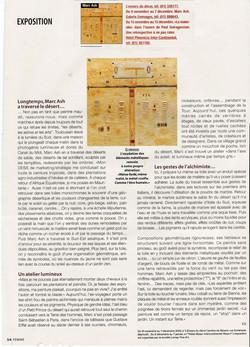 Presse. Femme Magazine II