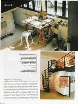 Reportage atelier III