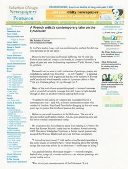 Chicago News I