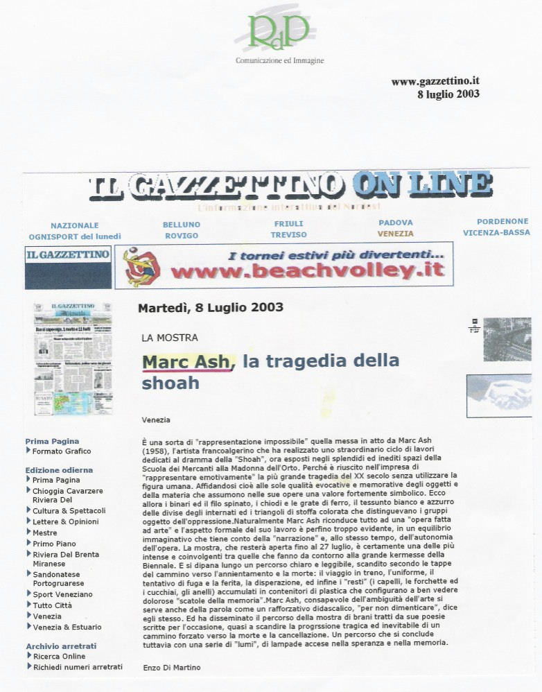 Gazzettino on Line