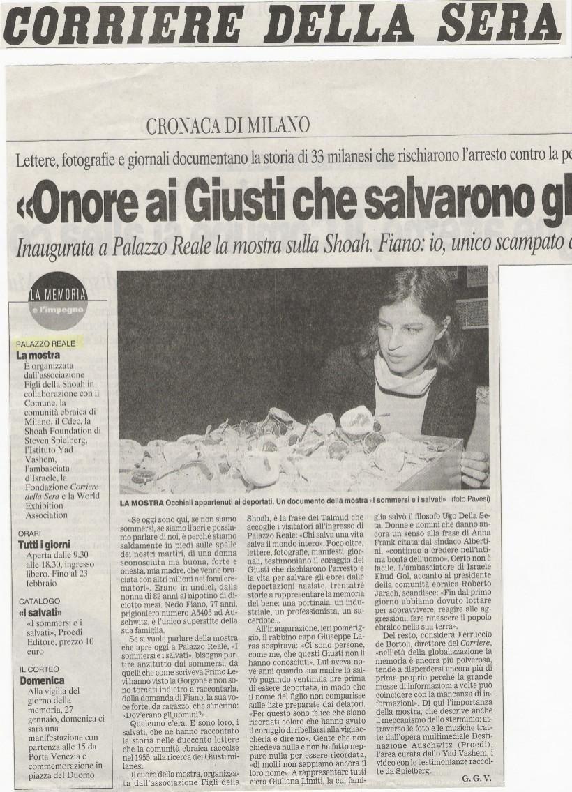 Corriere della Serra
