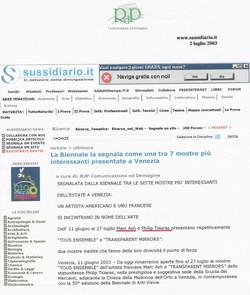 Sussidiario