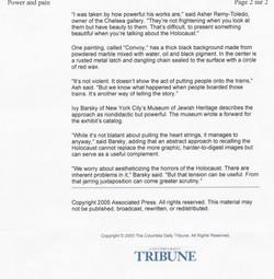 Columbia Daily Tribune II