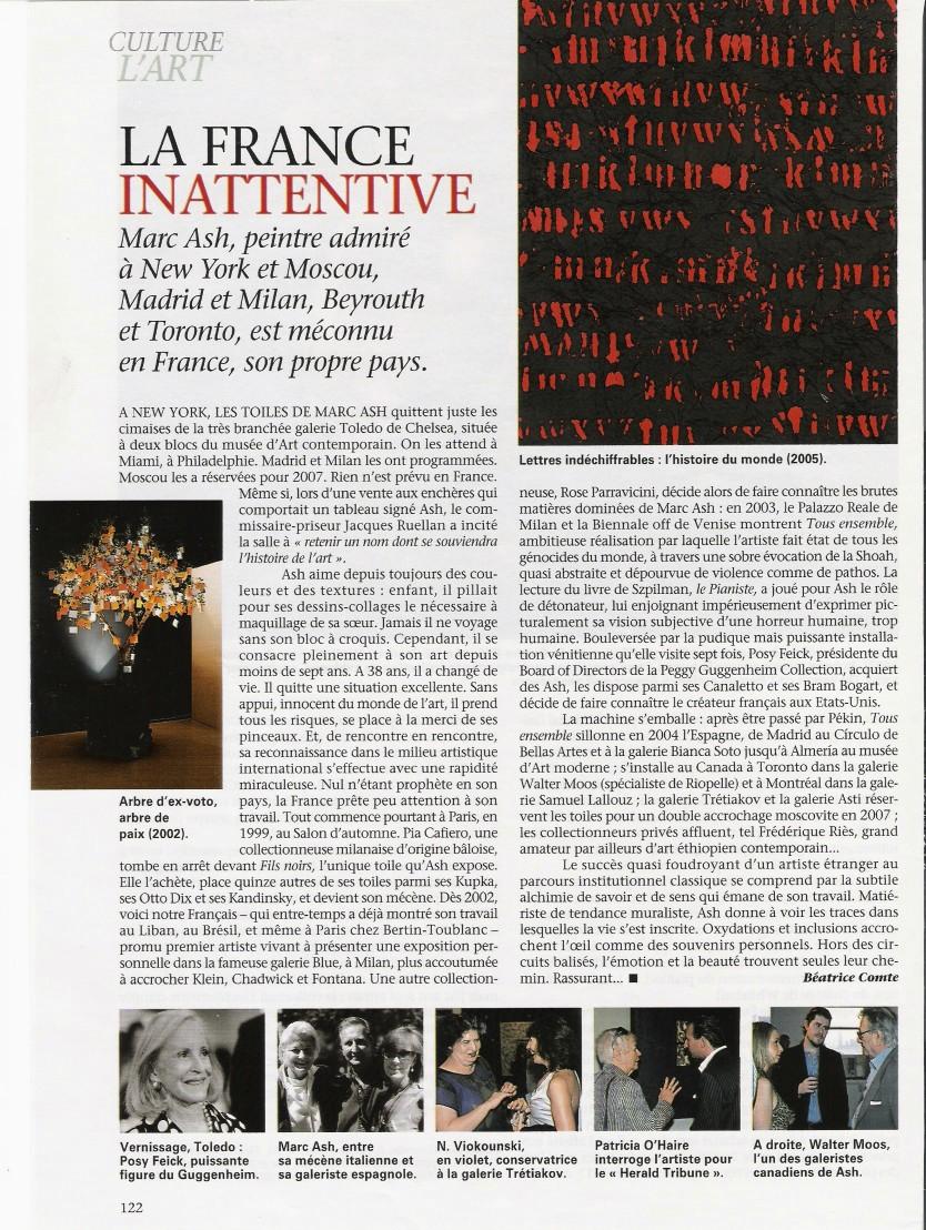 Figaro Magazine I