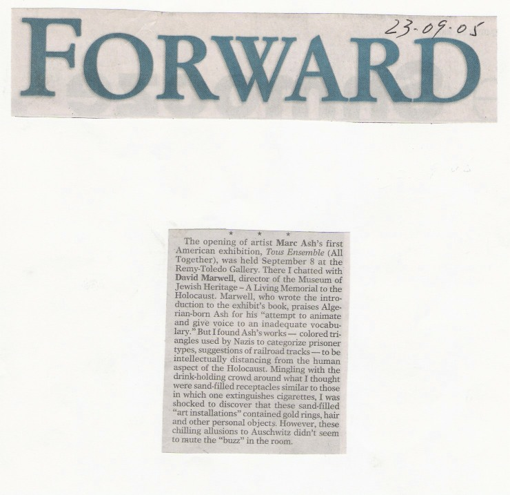 The Forward