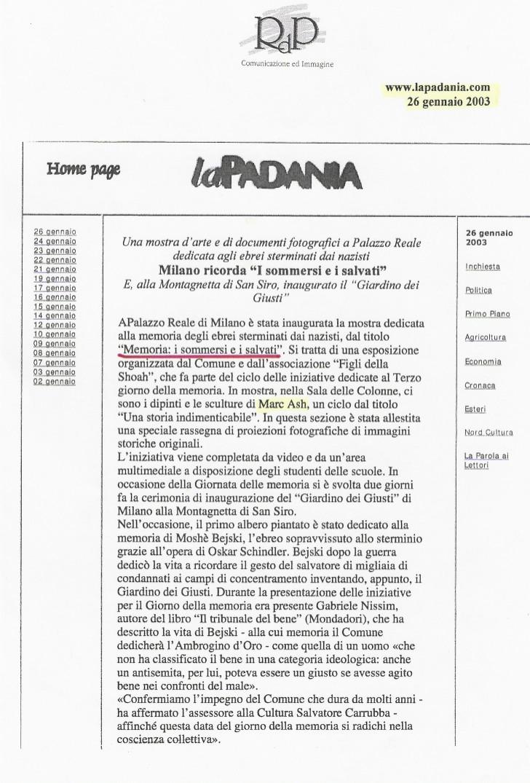 La Pandania