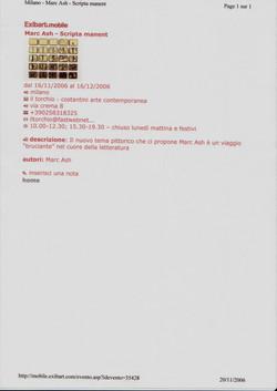Exibart Mobile_0003