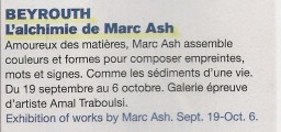 Presse. Air France magazine