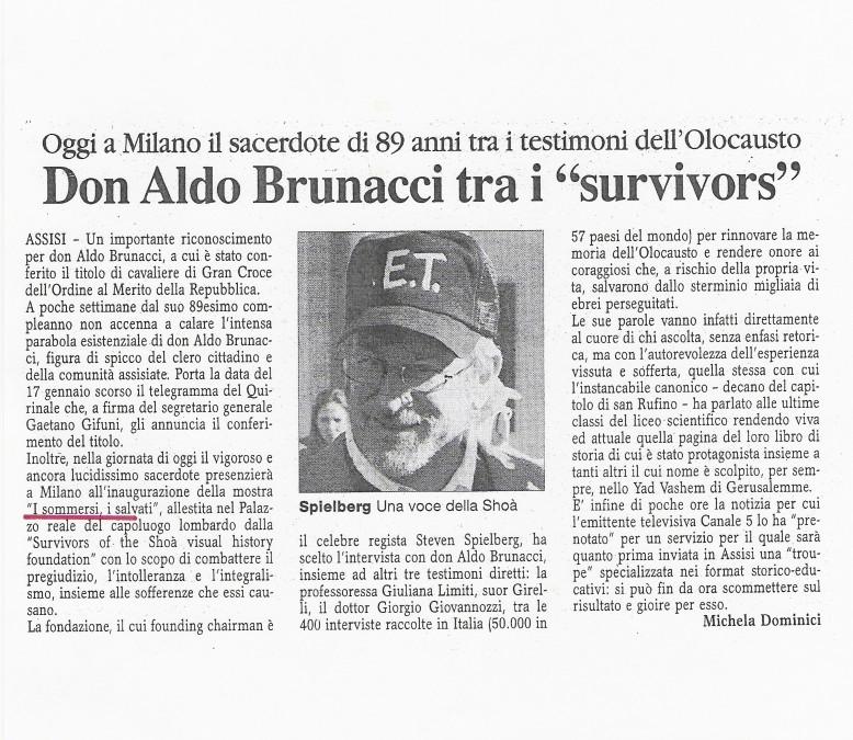 Giornale Umbria