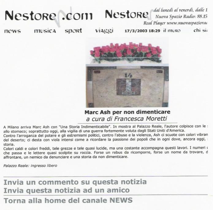 Nestore