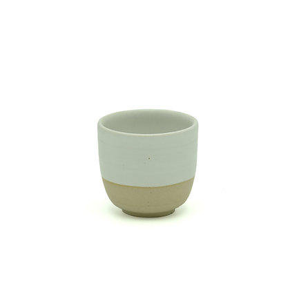 ESPRESSO CUP WEISS