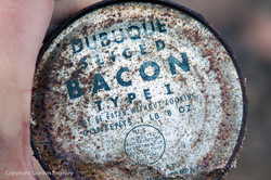 1950s bacon, anyone?