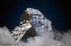 Matterhorn nordwand