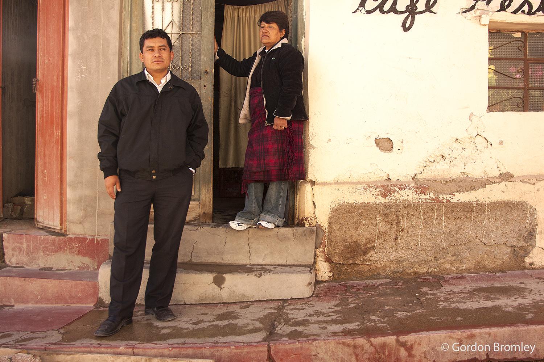 La Bruja de Chuquibamba