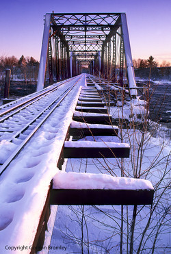 Orono bridge adb