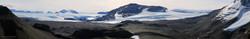 Roberts Massif: land of milk & honey