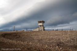 B-Launch, Thule Air Base