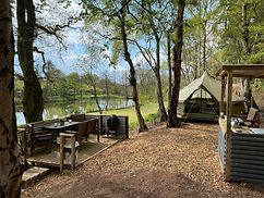 The Woodland Retreat