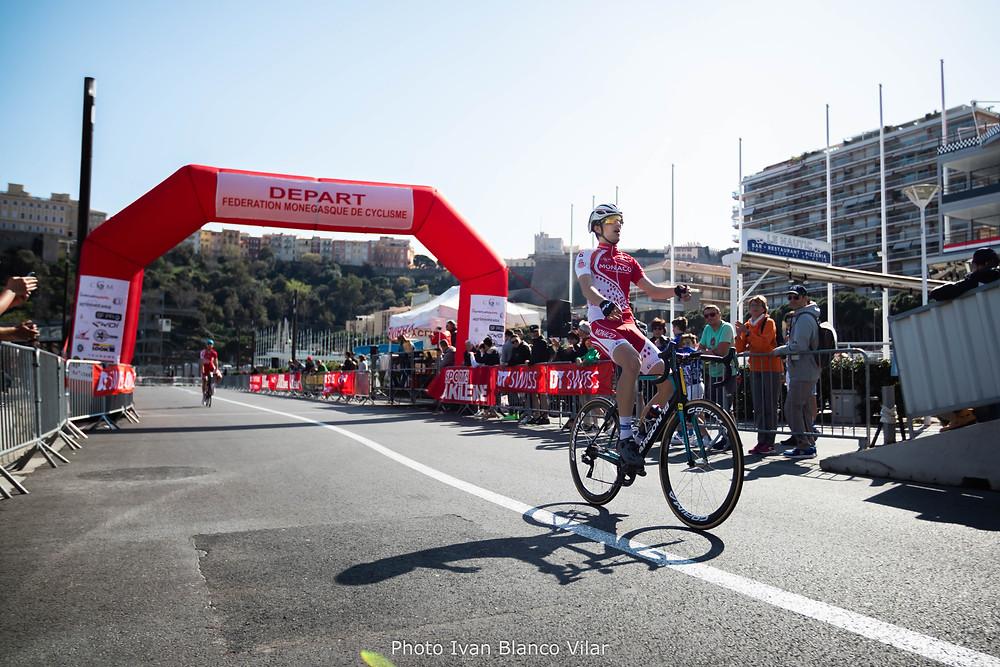 © Ivan Blanco / UC Monaco