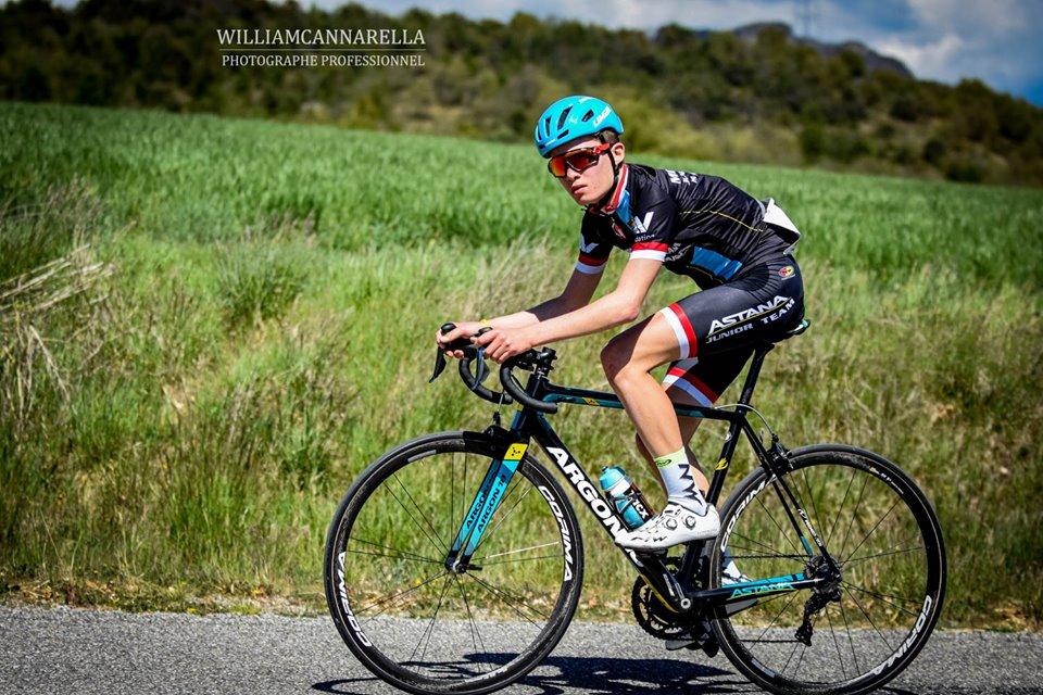 © William Cannarella / Direct Vélo