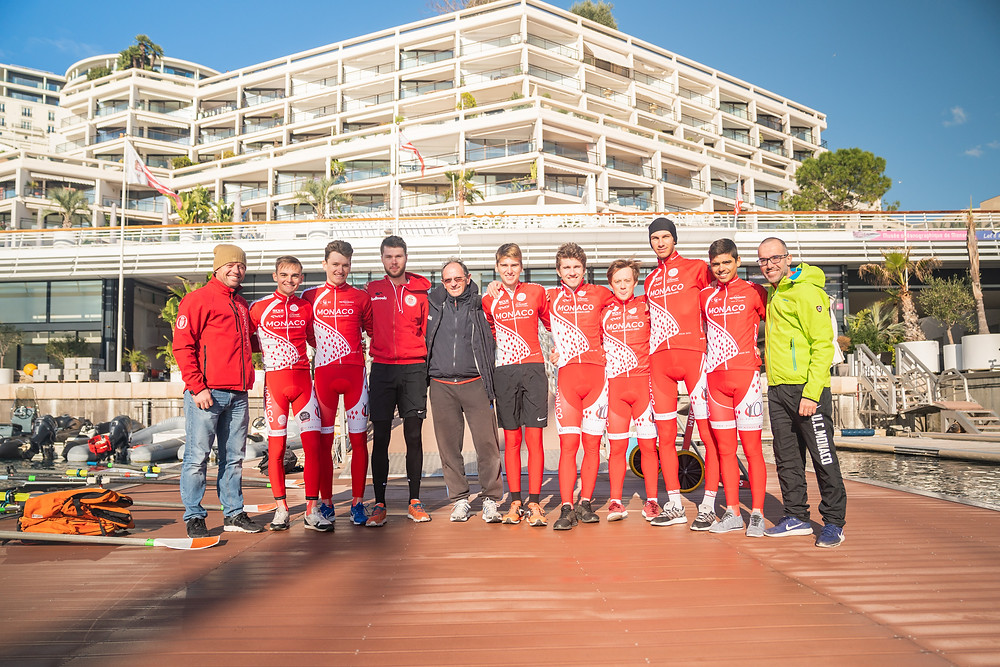 © Ivan Blanco Vilar | UC Monaco