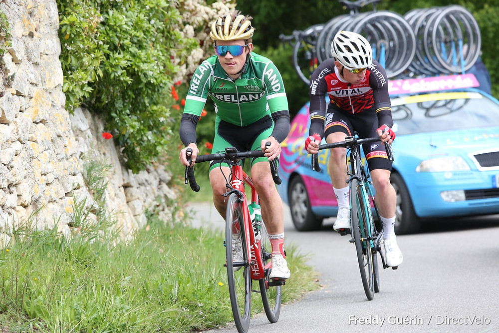 © Freddy Guérin / Direct Vélo