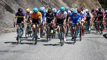 La razzia des Juniors au Tour PACA