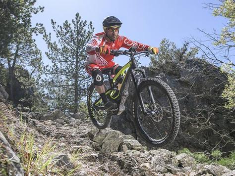 Monaco accueillera la première manche du World e-Bike Series