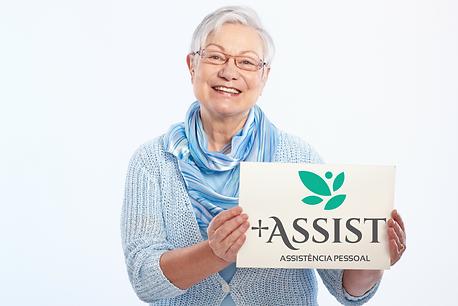 +60 ASSIST - Assistência Pessoal