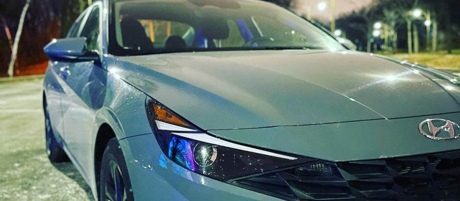 Hyundai Elantra 2021 : The best in its class?