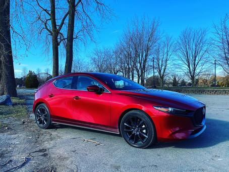 2020 Mazda 3 Sport GT AWD