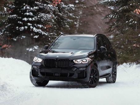 2021 BMW X5 45e