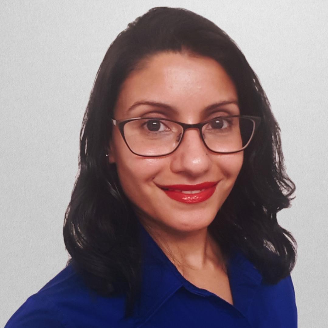 Thanuja Ruckman