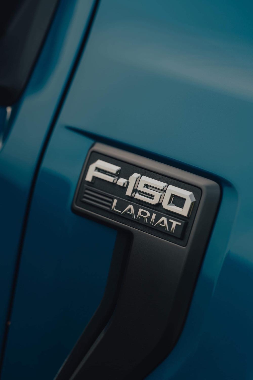 Ford F150 Lariat PowerBoost